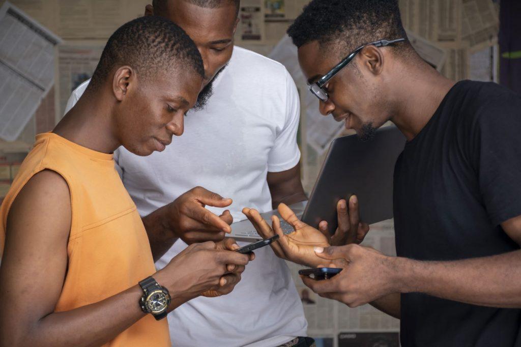 Nigerian Government ban Twitter