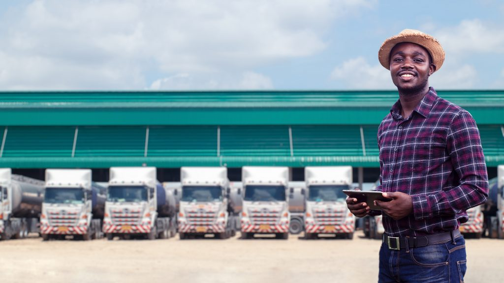 Distribution challenges in Africa